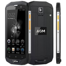 AGM A8 (4/64) Black