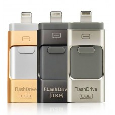 Flash Drive 128 Gb