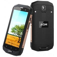 AGM A8 (3/32) Black