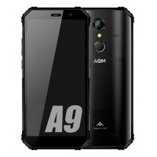 AGM A9 64Гб Black