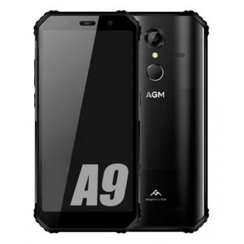AGM A9 4/32Гб Black