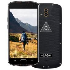 AGM X1 Black