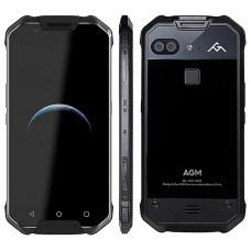 AGM X2 Black