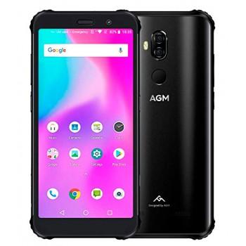 AGM X3 64Gb Black