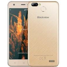 Blackview A7 Pro Gold