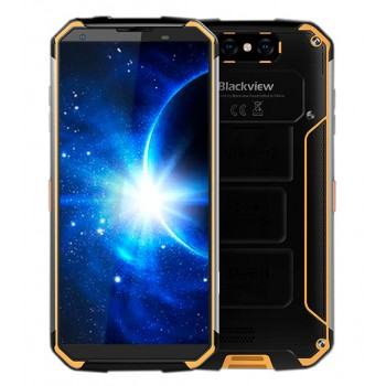 Blackview BV9500 Plus Yellow
