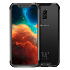 Blackview BV9600E Black