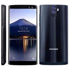 Doogee BL12000 Black
