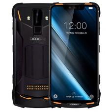 Doogee S90 Yellow