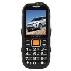 Land Rover S888 (Ailixing S888) Black