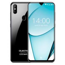 Oukitel C15 Pro Black