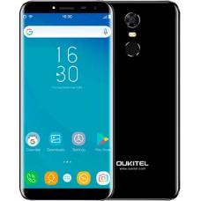 Oukitel C8 4G Black