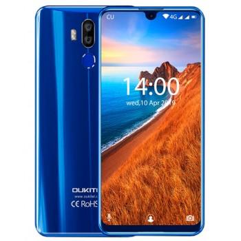 Oukitel K9 Blue