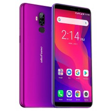 Ulefone Power 3L Purple