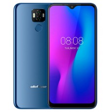 Ulefone Power 6 Blue