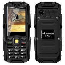 VKWorld V3 Black