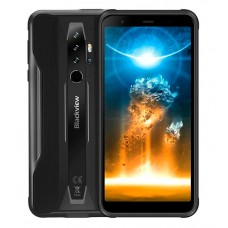 Blackview BV6300 Pro Black