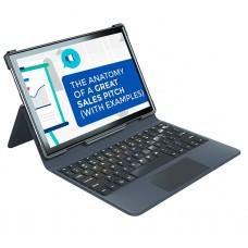 Blackview Tab8 Grey + клавиатура