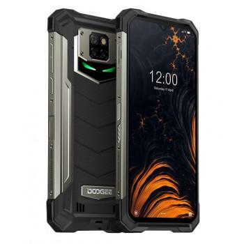 Doogee S88 Pro Black