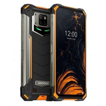 Doogee S88 Pro Orange