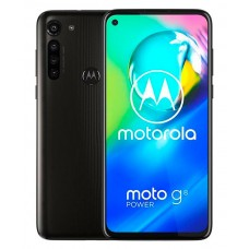 Motorola G8 Power (4/64GB) Dual Sim Black