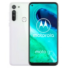 Motorola G8 Power (4/64GB) Dual Sim White