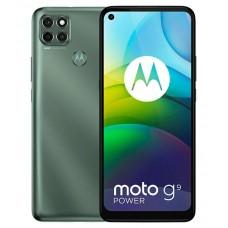 Motorola Moto G9 Power (4/128GB) Metallic Sage