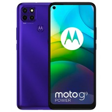 Motorola Moto G9 Power (4/128GB) Electric Violet