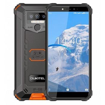 Oukitel WP5 Black-Orange