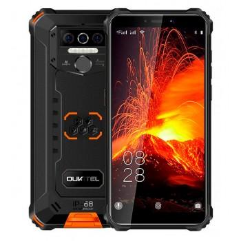 Oukitel WP5 Pro Black-Orange