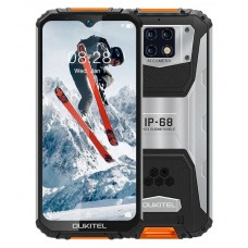 Oukitel WP6 Orange